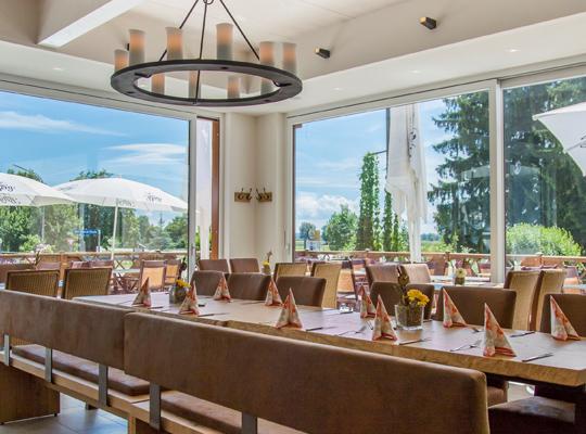 Landgasthof Hotel Rose Berg Krimidinner Veranstaltungen